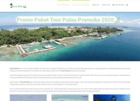 pulau-pramuka.com