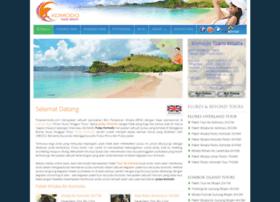 pulaukomodo.com