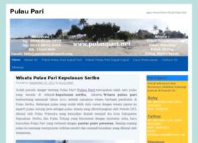 pulaupari.net