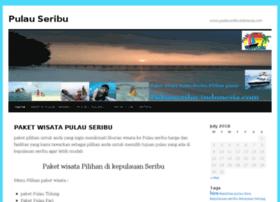 pulauseribu-indonesia.com