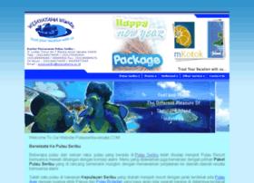 pulauseribu-wisata.com