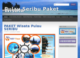 pulauseribupulau.com