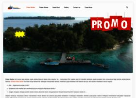 pulauseributraveling.com