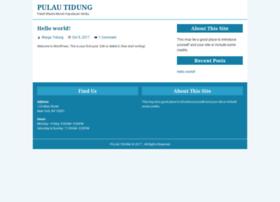 pulautidung.web.id