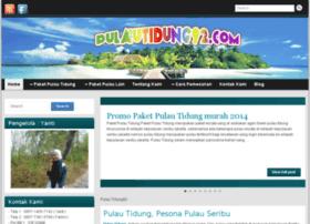 pulautidung92.com