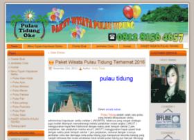pulautidungoke.com