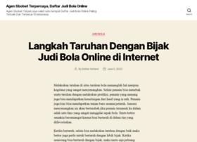 pulautidungsis.com