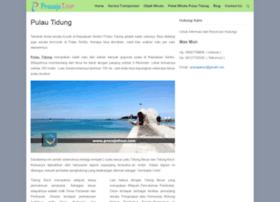 pulautidungtour.com