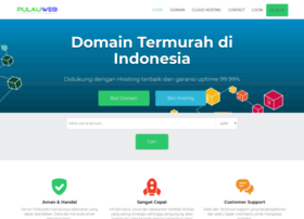 pulauweb.com