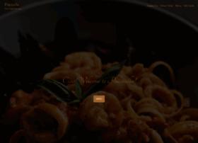 pulcinellarestaurant.com
