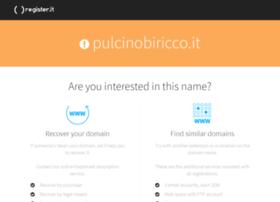 pulcinobiricco.it