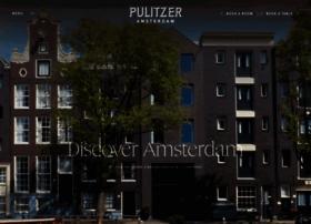 pulitzeramsterdam.com