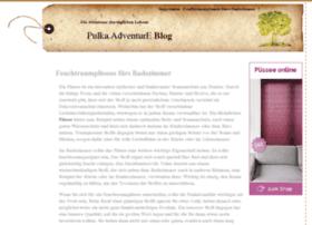 pulka-adventure.de
