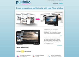 pullfolio.com