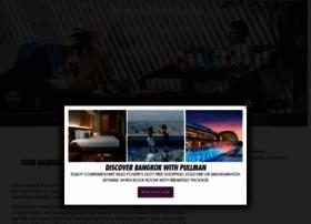 pullmanbangkokkingpower.com