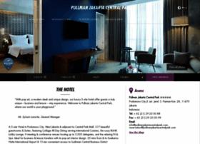 pullmanjakartacentralpark.com