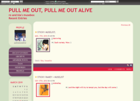 pullmeoutalive.dreamwidth.org