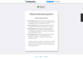 pullquote.com