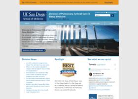 pulmonary.ucsd.edu