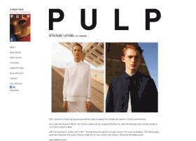 pulp-magazine.com