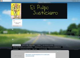 pulpojusticiero.blogspot.com
