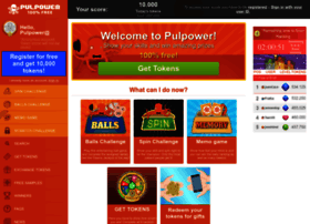 pulpower.com