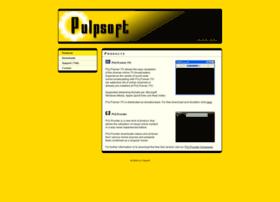 pulpsoft.com