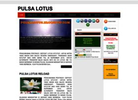 pulsalotus.blogspot.com