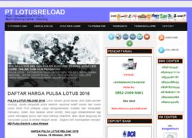 pulsalotus.com