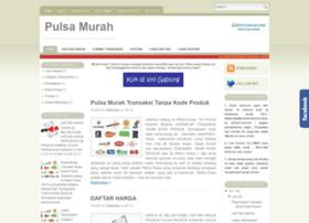 pulsamurah-semuaoperator.blogspot.com