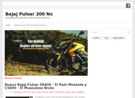pulsar200ns.blogspot.in