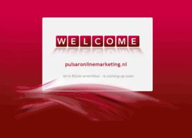 pulsaronlinemarketing.nl