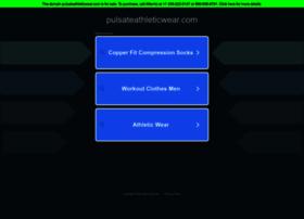 pulsateathleticwear.com