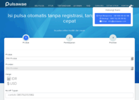 pulsawae.com