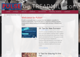 pulse.treadmill.com