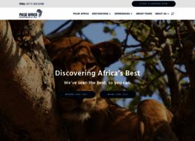 pulseafrica.com