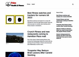 pulsehealthandfitness.com