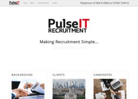 pulseitrecruitment.co.uk