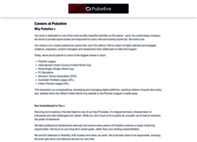 pulselive.workable.com