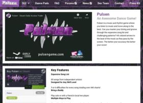 pulsengame.com