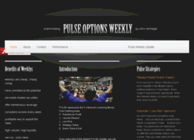 pulseoptionsweekly.com