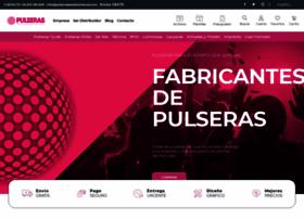 Pulserasparadiscotecas.com