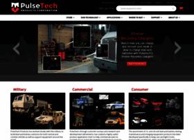 pulsetech.com