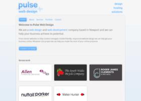 pulsewebdesign.com
