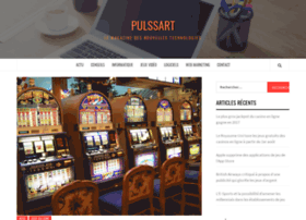 pulssart.fr
