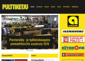 pulttiketju.fi