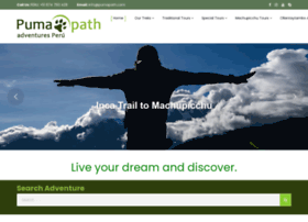 pumapath.com