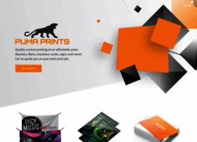 pumaprints.com