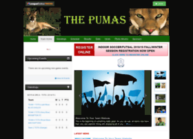 pumas.bramptonnorthsoccer.com