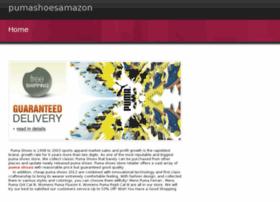 pumashoesamazon.webs.com